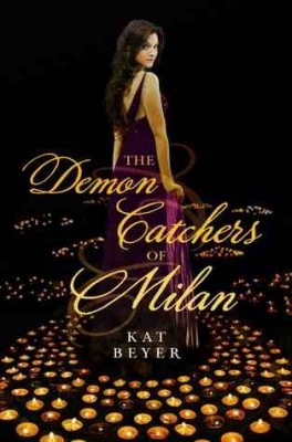 The Demon Catchers of Milan #1